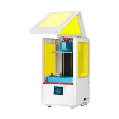 Anycubic Photon-S UV Resin 3D Printer  z Czech