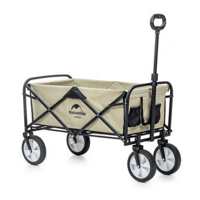 Wózek Naturehike Portable Folding Luggage Trolley Cart – wysyłka z Czech